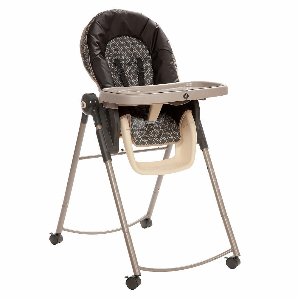 S1 By Safety 1st Comfy Clean High Chair Kensington S1 By