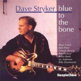 Blue to the Bone [CD], 07720369
