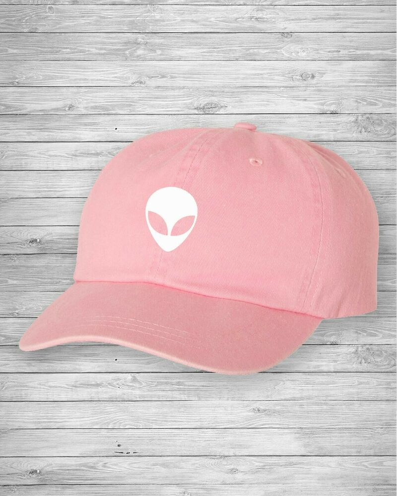 2d312972 Alien Dad Hat Pigment Dyed Unstructured Twill Cap Baseball Cap #fashion # clothing #shoes