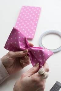 Pliage De Serviette En Forme De Nœud Papillon Pliage Serviette Papier Pliage Serviette Serviette Papier
