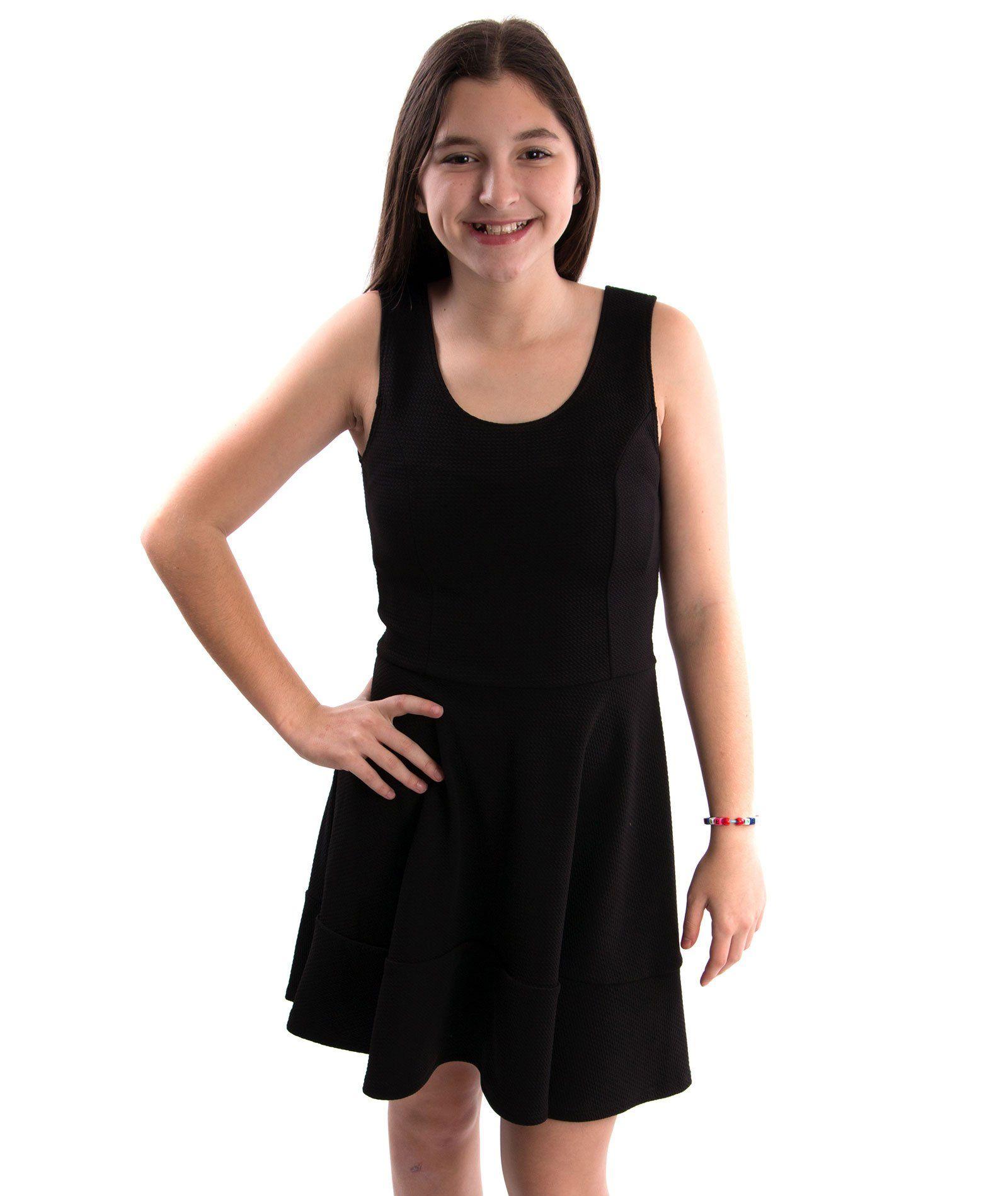 5bf661008 Cheryl Creations Juniors Zip-Back Dress | Products | Dress backs ...