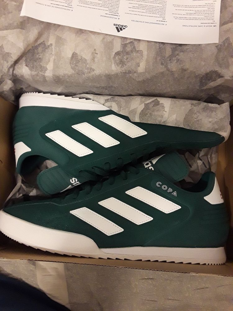 free shipping wide range cheap sale Adidas copa Mens 10.5 #fashion #clothing #shoes #accessories ...