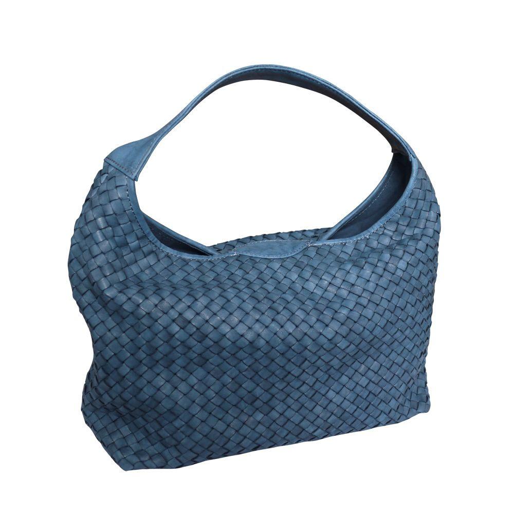 nike roshe leather woven handbags