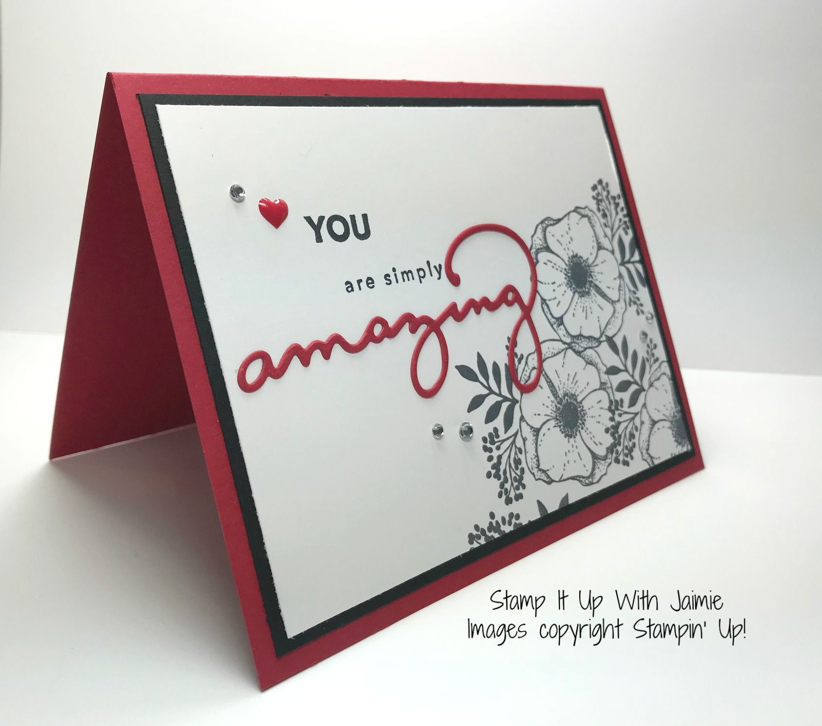 20 Amazing Christmas Card Ideas For 2016 Inspired Luv: Simple Birthday Cards, Birthday