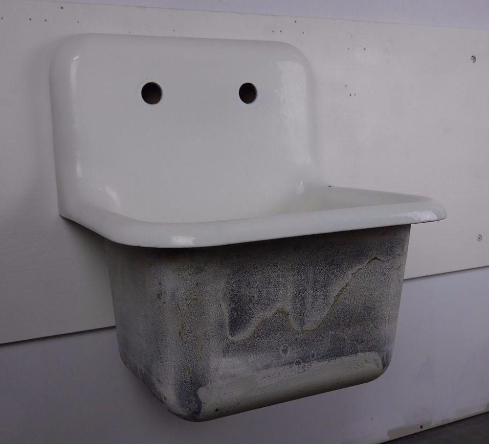 American Standard Laundry Sink.Antique Vintage American Standard Utility Sink Laundry Sink