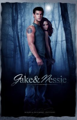 Forever Dawn A Jacob and Renesmee fanfiction - Chapter 8
