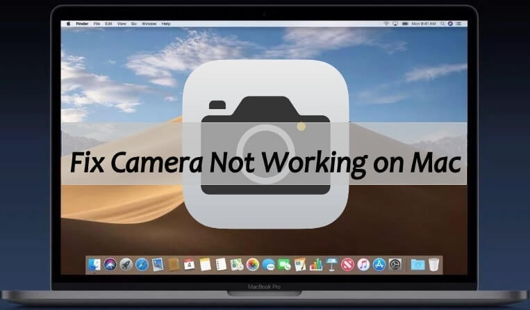 14 Fixes Camera Not Working On Macbook After Update Catalina Or Mojave Howtoisolve In 2020 Facetime Camera Macbook