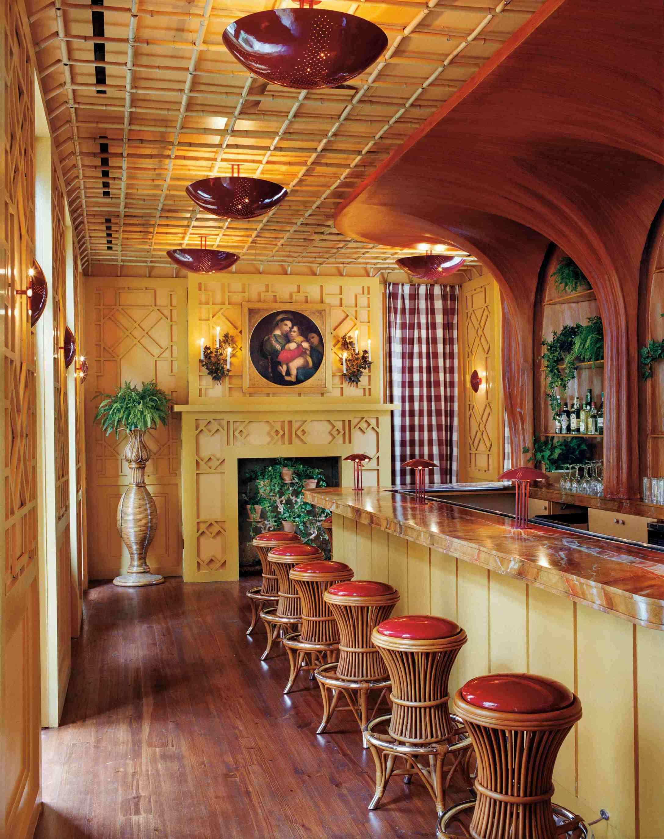 Hotel Peter Paul S Elysian Bar New Orleans In 2020 Hotel Bar