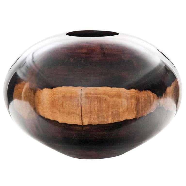 1stdibs.com | Philip Moulthrop Bowl Vessel