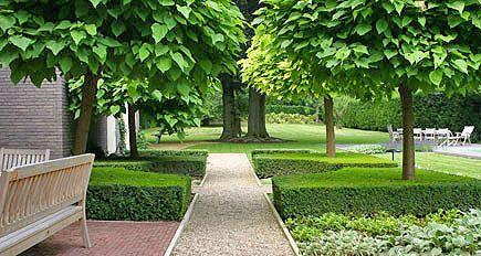 Tuinontwerp zuid limburg valkenburg contemporist garden