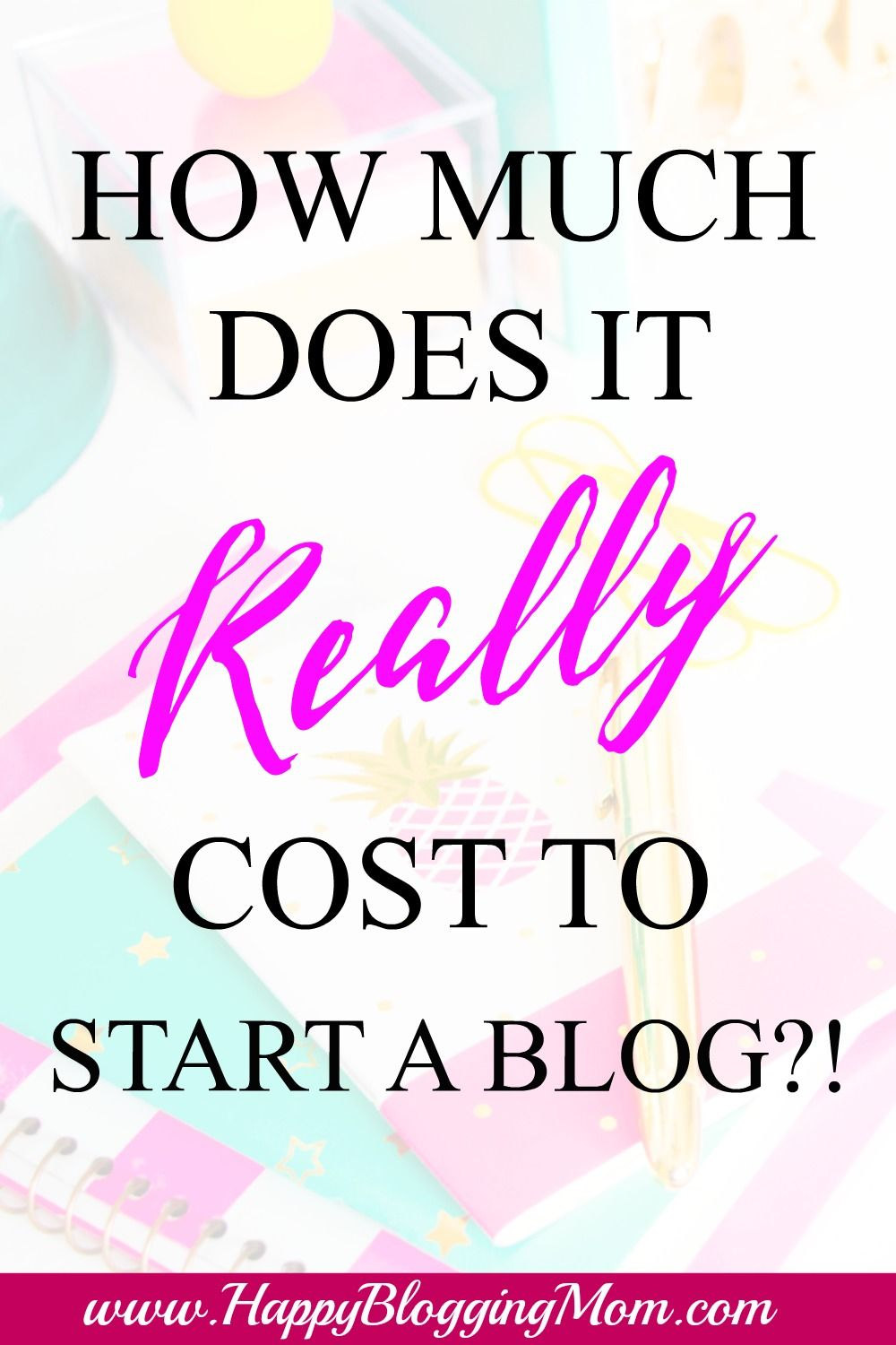 52e29ca4985e How much does it really cost to start a blog Make Money Blogging