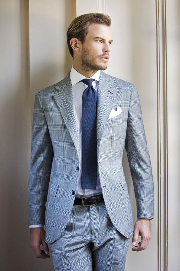 Everybody loves Suits. | urban elegance Men\'s fashion | Pinterest ...