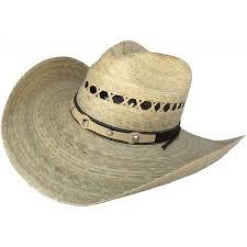 Mexican Palm Western Sombrero Cowboy Hat Safari Sun Lifeguard Gardener Spf Big Brim Natural Ch12exr4819 Cowboy Hats Cowboy Mexican Palm