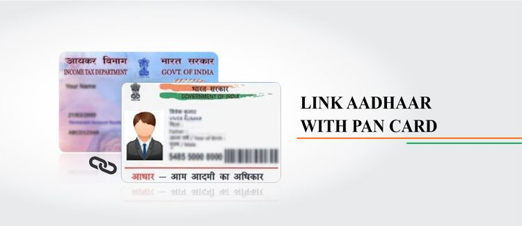 Should We Link Aadhaar Card With The Pan Card Property Lawyers In India Cards Link Legal Services