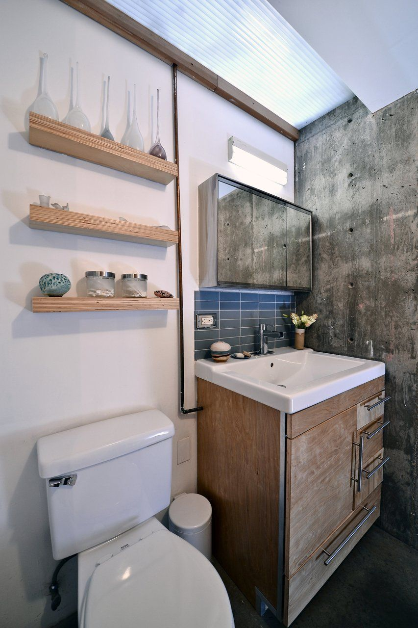 Our Favorite Bathrooms — Best of 2013 | Apartment Therapy