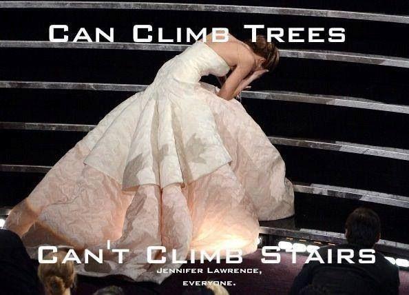Lol haha funny pics / pictures / Jennifer Lawrence / Katniss / Hunger Games Humor
