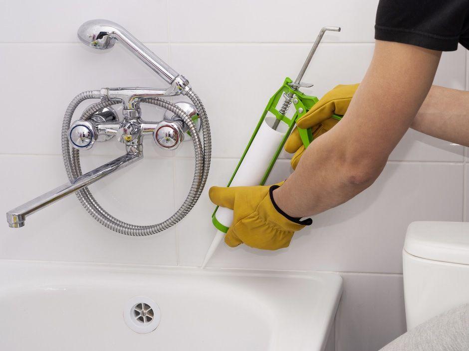 Photo of Warum Silikon zur Abdichtung von Bade- und Duschwannen nicht reicht