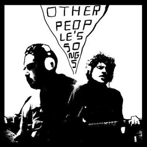 Damien Jurado & Richard Swift - Other People's Songs Vol. 1 VInyl Record