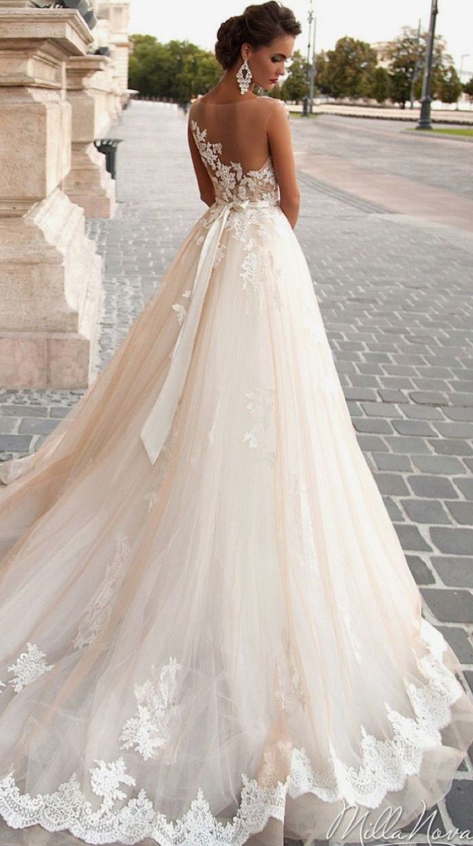 Pin de Amber Lauren Makris en Wedding Ideas | Pinterest | Vestidos ...