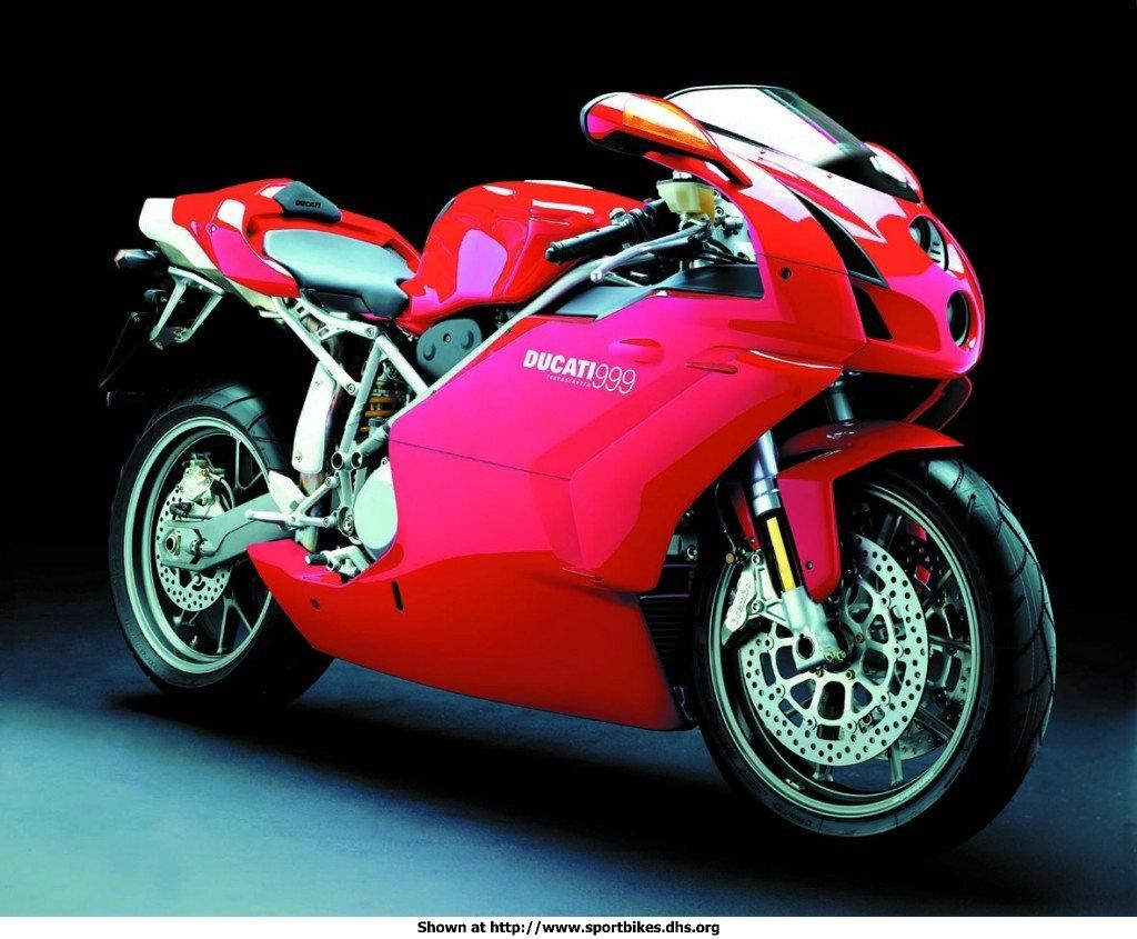 2002 Ducati 999