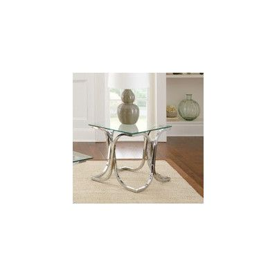 Stupendous Look What I Found On Wayfair Great Room End Tables Andrewgaddart Wooden Chair Designs For Living Room Andrewgaddartcom