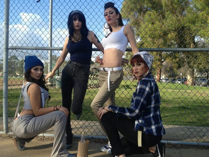 Chola bosses with Princess Donna Dolore  Chit  Fashion
