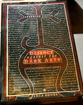 The Essential Defence Against The Dark Arts Dark Art Harry