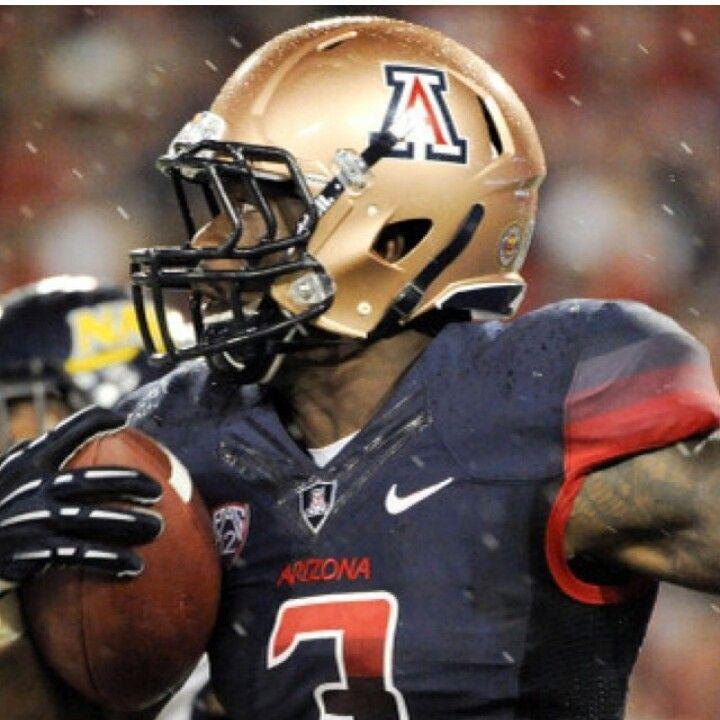 Arizona gold helmets football uniforms football helmets