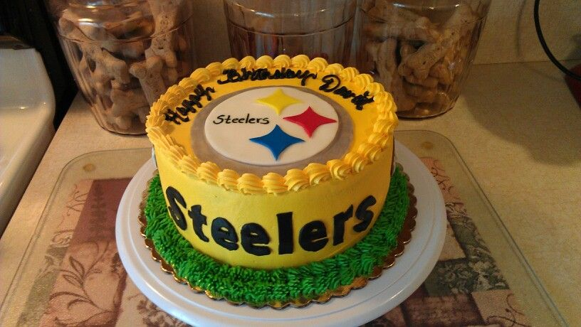 Enjoyable 1146 Best My Steelers Board Images In 2020 Steeler Nation Go Funny Birthday Cards Online Fluifree Goldxyz