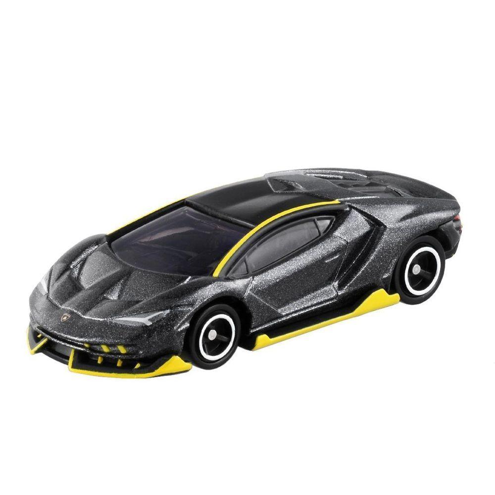 Takara Tomy Tomica No81 Lamborghini Centenario Lp770 4 1 65 Blister Premium 18 Mitsubishi Gto Twin Turbo Diecast F S