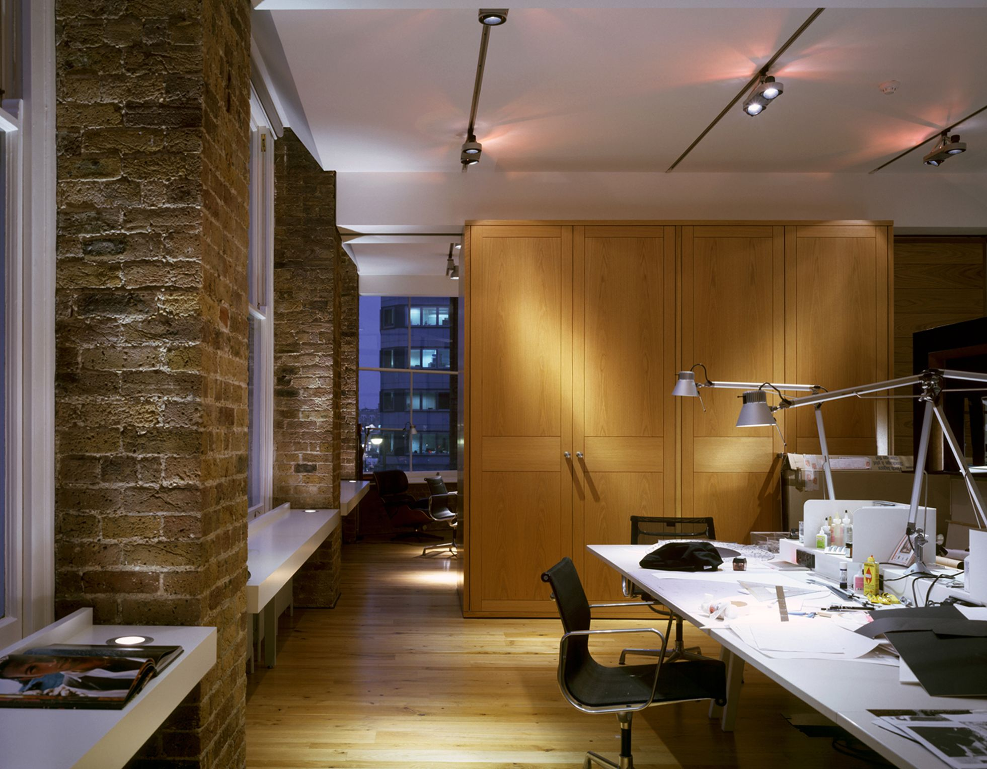 gorgeous work space
