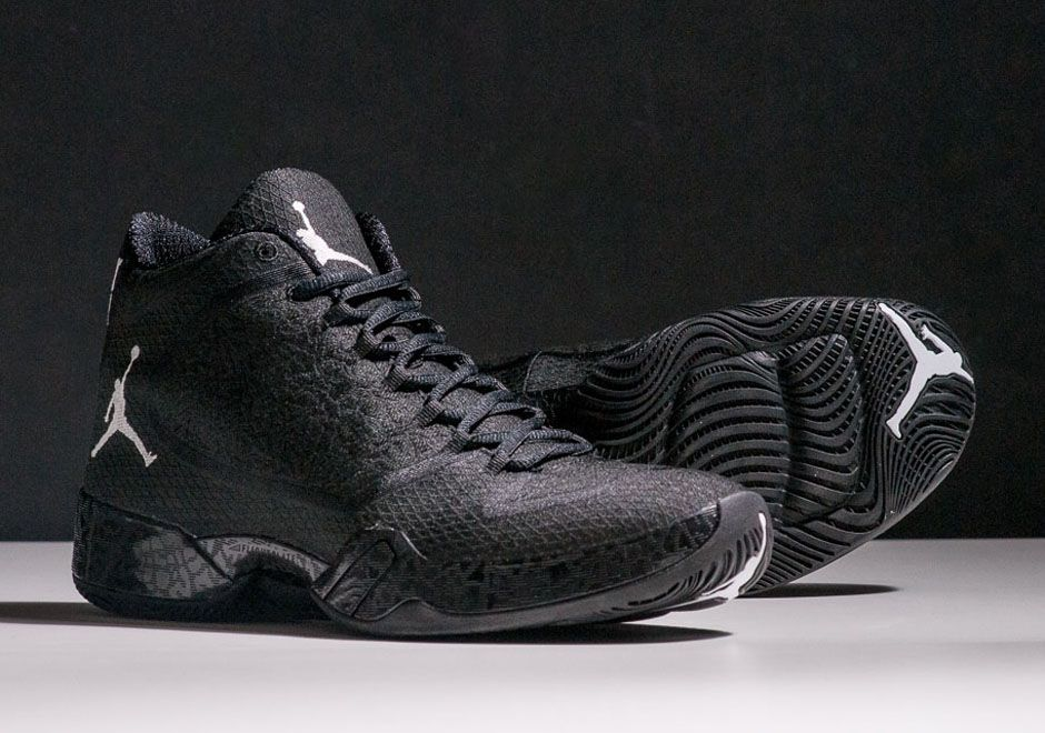 jordan xx9 all black