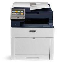 Xerox 6515 Clr Prntr Xerox 6515 N Multifunction Printer Laser Printer Printer
