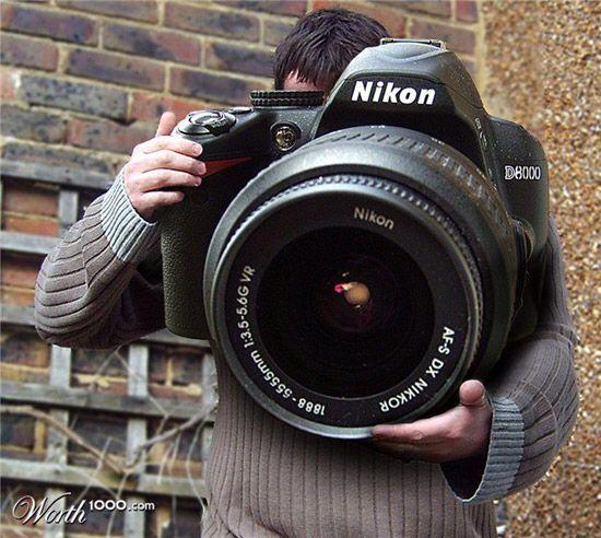 Dslr Camera Funny Quotes: Komisch, Fotografie
