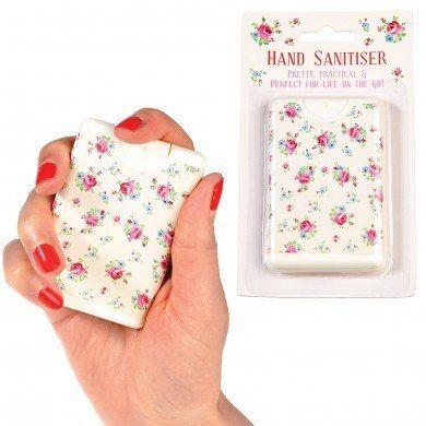 La Petite Rose Hand Sanitiser Hand Sanitizer Petite Travel