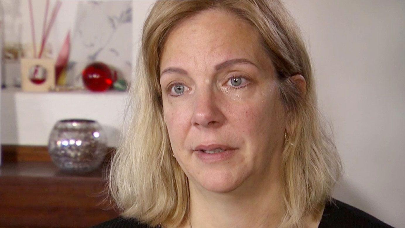 Daniela Buchner Diese Worte Gehen Unter Die Haut Buchner Notarzt Drama