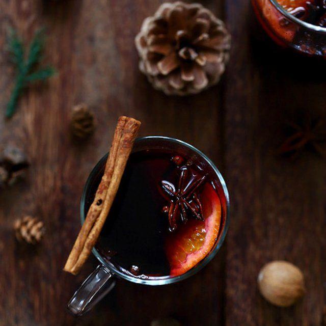 Les meilleures recettes de boissons chaudes pour l 39 hiver - Recette de cuisine pour l hiver ...