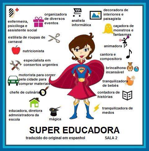 Ser Educadora