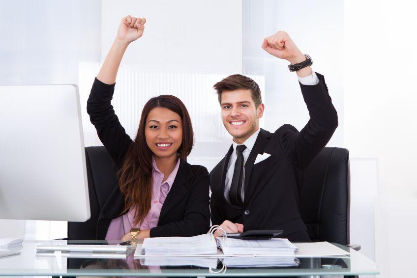 Administrator accounts assistant job bridge internship