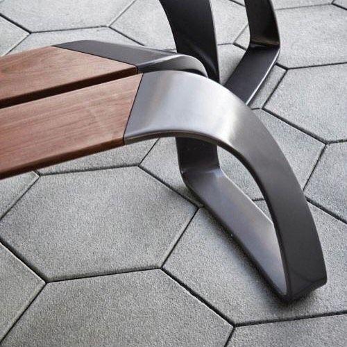 Public transport furniture by BMW Designworks by dewull_design