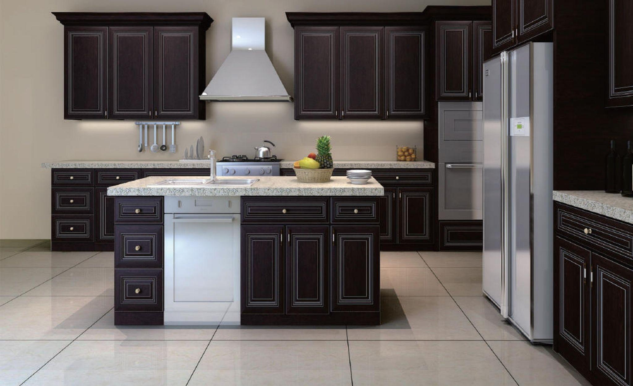 Mocha Kitchen Cabinets Kitchen Decor Ideas On A Budget Check More