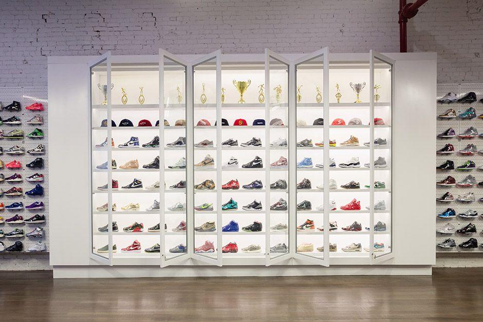 Sneaker Consignment - SneakerNews.com