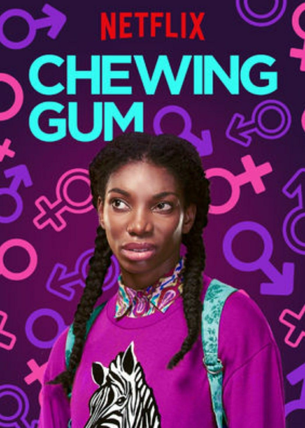 Pin by Kushana on Lets Watch | Chewing gum, Netflix, Tv shows