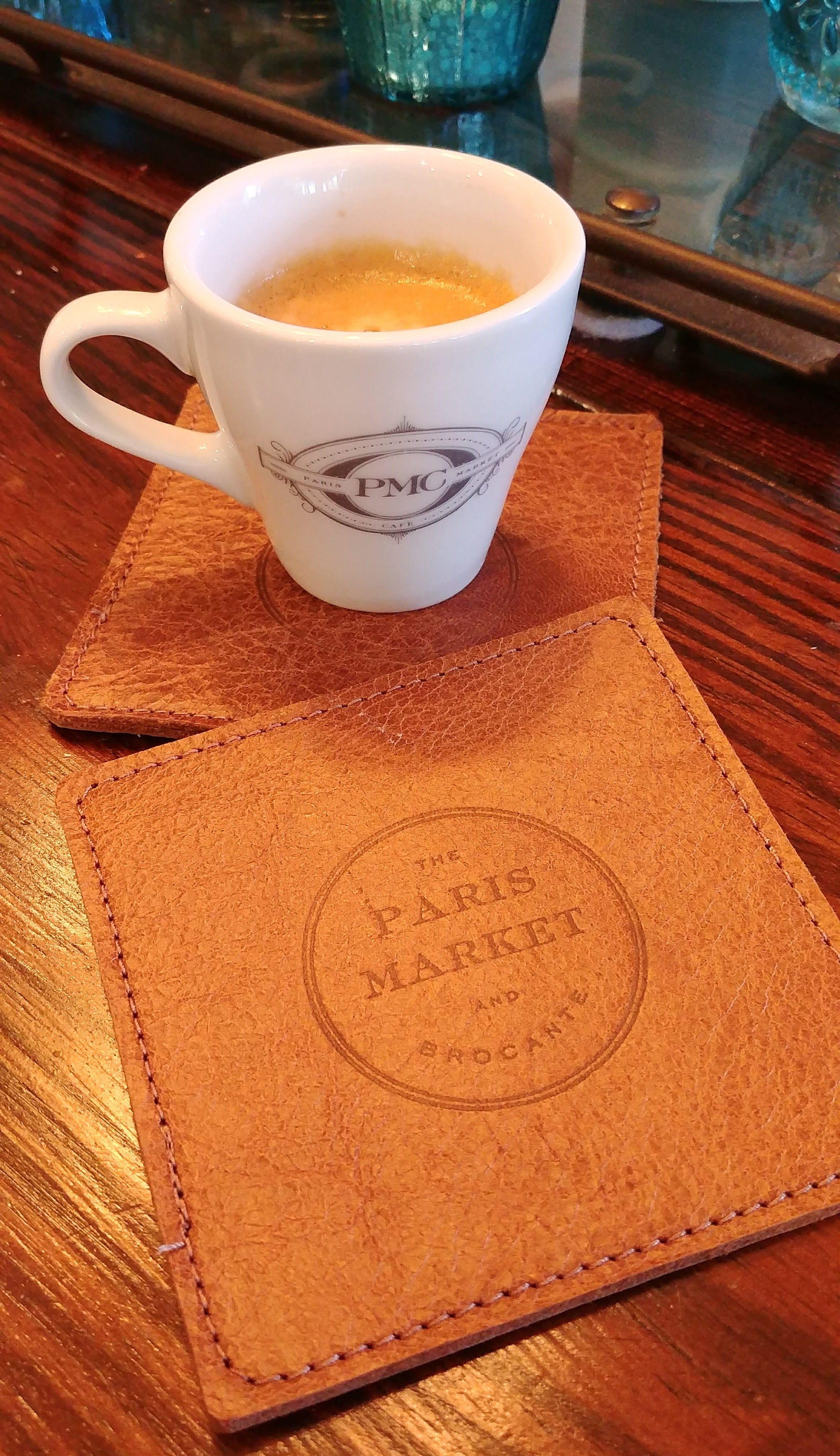 The Paris Market Savannah, GA Coffee beans, Coffee