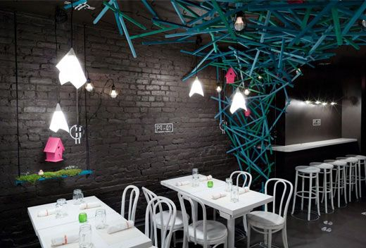 Wonderful What Happens When Interior Design Concept