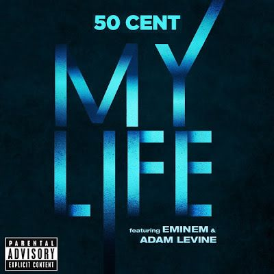 50 Cent Feat Eminem Adam Levine My Life 3gp Music Video