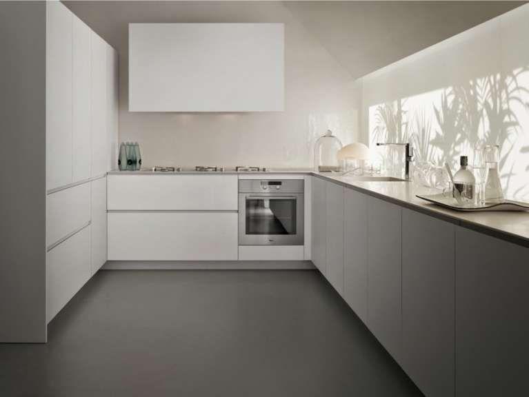 Cucine ad angolo - Cucina ad angolo Mondo Convenienza