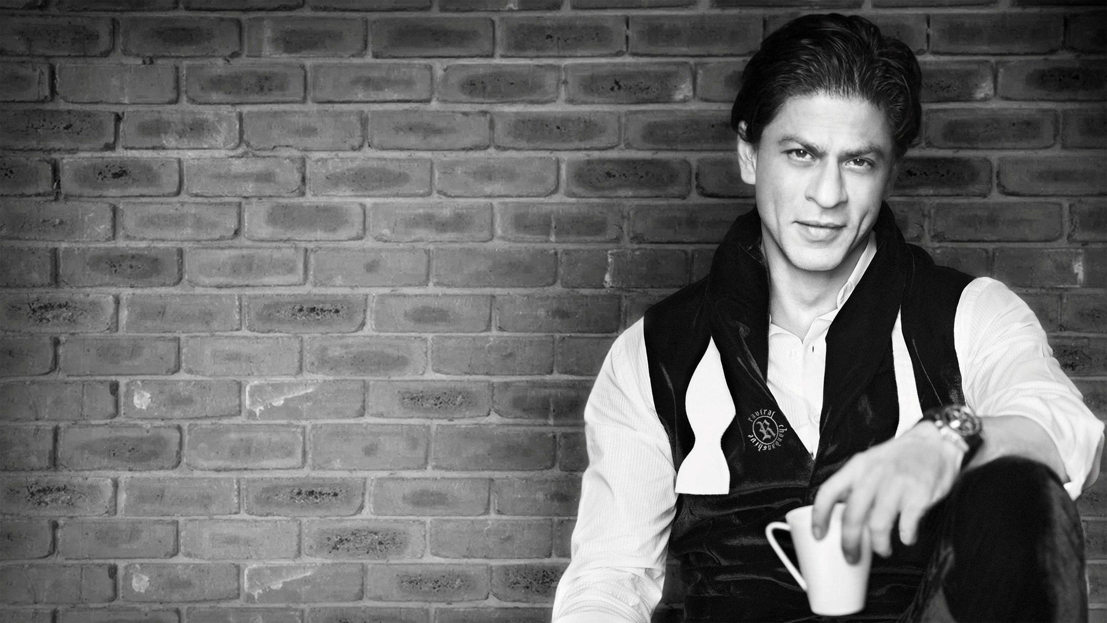 3840x2160 shah rukh khan 4k full hd background   Shahrukh ...