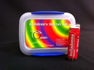 Homeopathic Childrens Starter Kit This Little Is Excellent Value As It Contains The Following Remedies