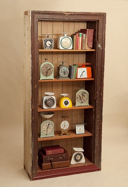 From RECREATE by Katie Thompson & Doorframe bookcase. From RECREATE by Katie Thompson | Designers ... pezcame.com